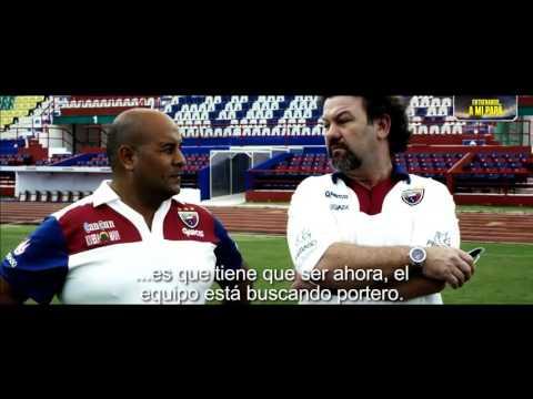 Entrenando a mi papá - Trailer Oficial en español subtitulado HD