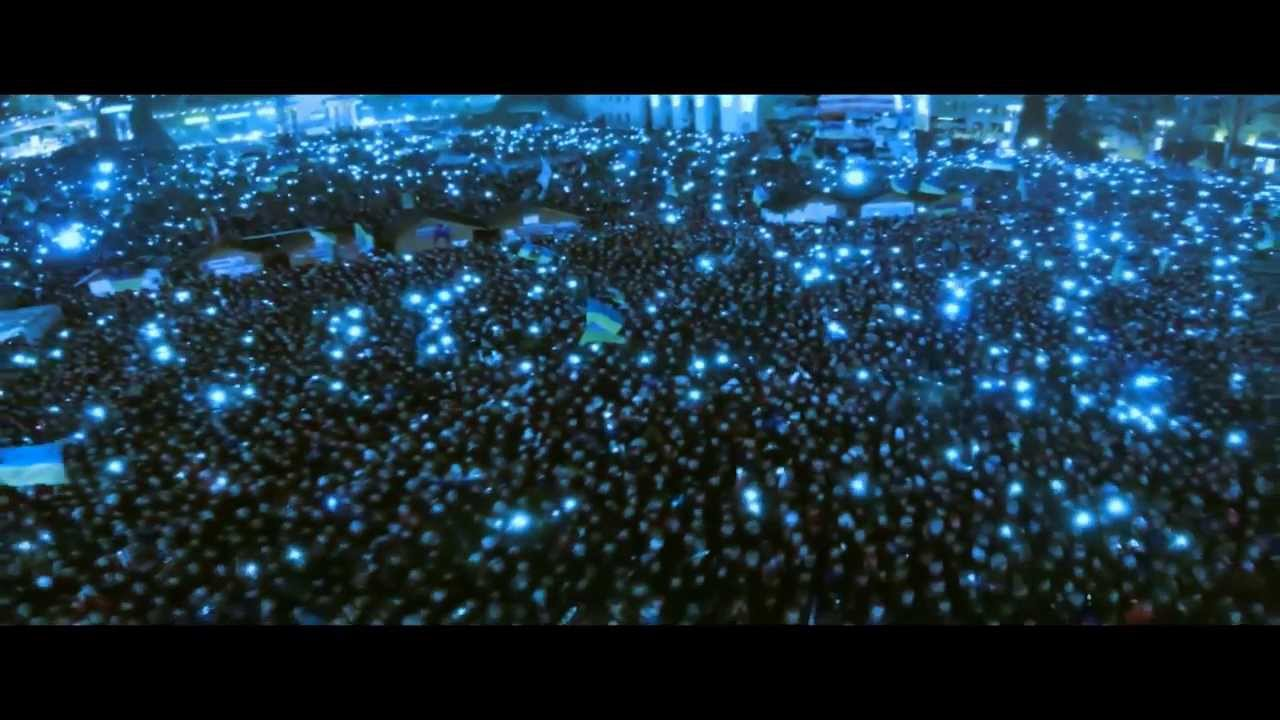 EUROMAIDAN Day 'N' Nite HD