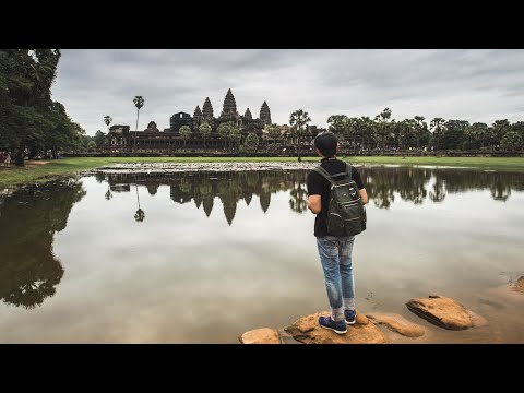 7 Must-Sees in SIEM REAP, Cambodia (Angkor Wat and More)