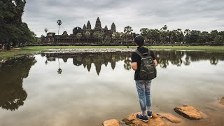 🇰🇭 7 MUST-SEES in SIEM REAP, Cambodia (ANGKOR WAT & MORE)