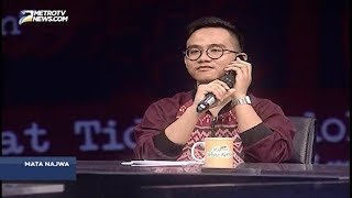 Mata Najwa: Catatan Tanpa Titik (9)