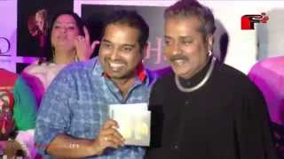 Ghazal Singer Hariharan Launches new Album : Hazir 2