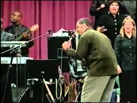 You've Won My Affection (The Original) Israel & New Breed feat. Keith Staten Live!