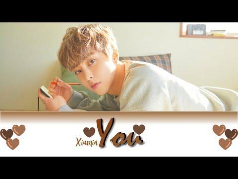 [STATION 3] XIUMIN 시우민 '이유 (You)' Lyrics Color Coded (Han/Rom/Eng) Easy Lyrics