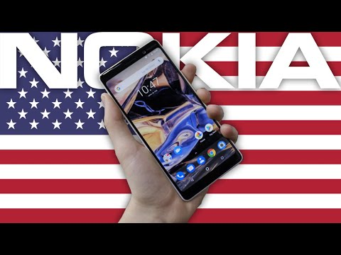 I Used the NOKIA 7 PLUS in the U.S. for 3 Weeks, Here's What Happened