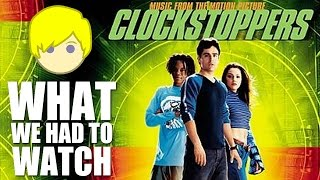 CLOCKSTOPPERS | What We Had to Watch | Il Neige [Part 1]