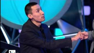 Comedy Баттл - Трудовые мигранты