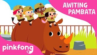 Trip-sa-Zoo | Animal Songs | Pinkfong Awiting Pambata