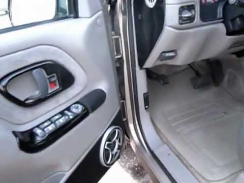 Custom 1999 chevy tahoe lt youtube for 1998 chevy tahoe interior parts