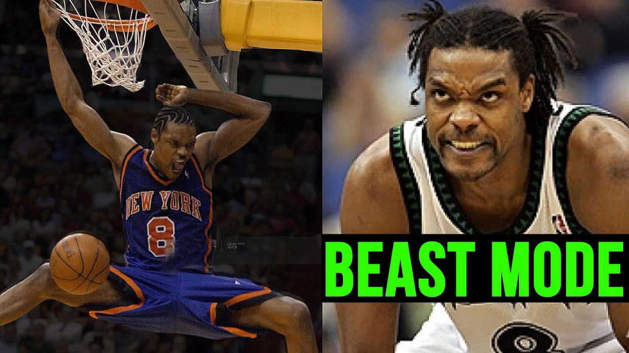 Why Latrell Sprewell Was EVEN WILDER Than Russell Westbrook