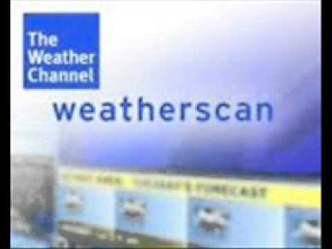 Weatherscan music all 33 songs