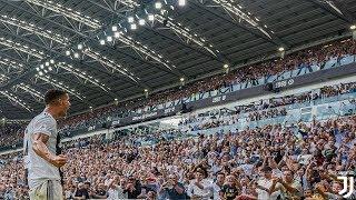 Голы Криштиану Роналду которые оставили болельщиков Ювентуса без слов 2019