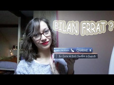 BILAN FRENCH READ A THON !