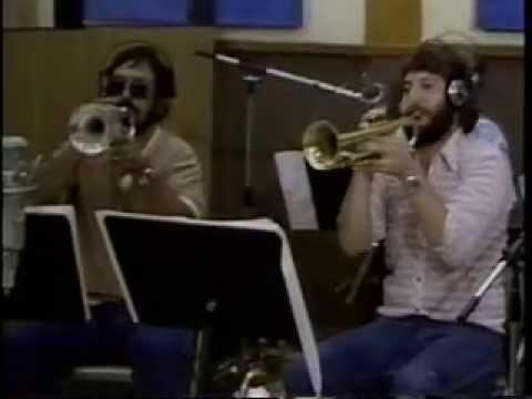 """""""Birdland"""" (Live In Studio) - Freddie Hubbard & The Allyn Ferguson Big Band"""