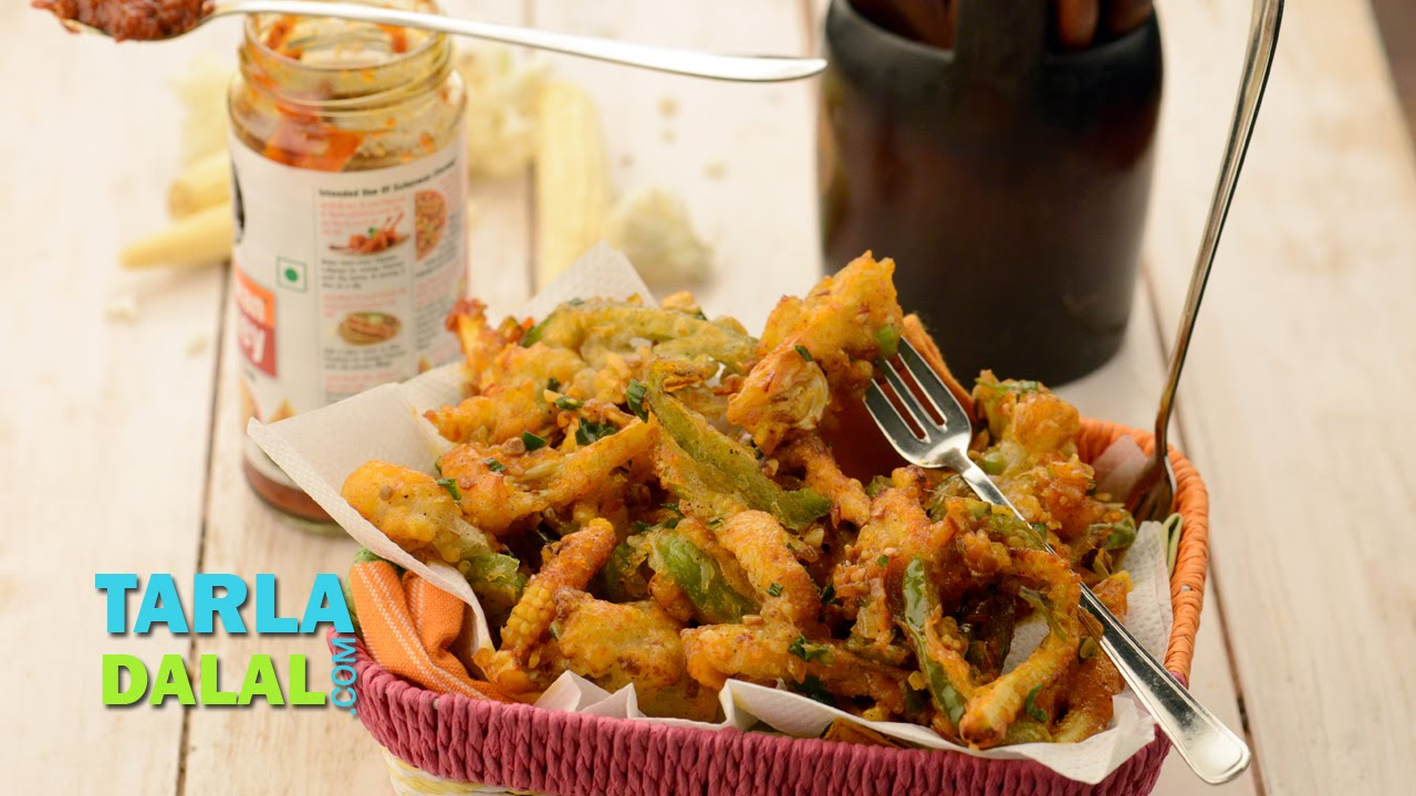 how to cook crispy vegetables