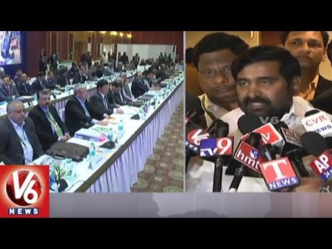 Power and New & Renewable Energy Ministers Of States & Union Territories Conference | Delhi | V6
