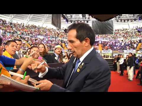 HIGHLIGHTS EXTRAVAGANZA GUADALAJARA 2012 HERBALIFE MEXICO