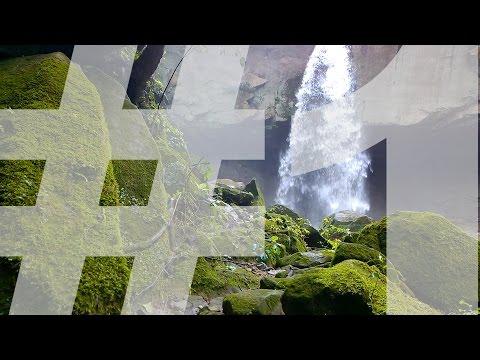 Williamsport Falls | Top 5 Indiana Waterfalls