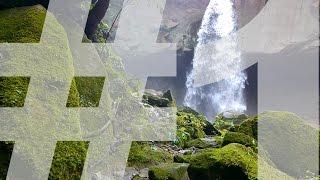 Williamsport Falls   Top 5 Indiana Waterfalls