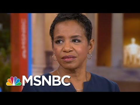 Politico: 68 GOP House Seats In Play For The Midterms | Hardball | MSNBC