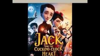 """ Quijote "" By Dionysos Jack And The Cuckoo-clock Heart"