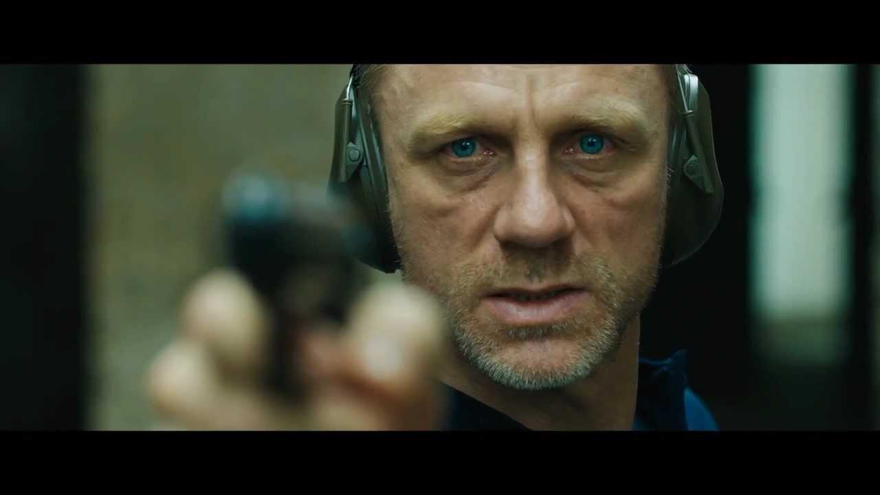 Download 007 Skyfall - Nuovo trailer italiano