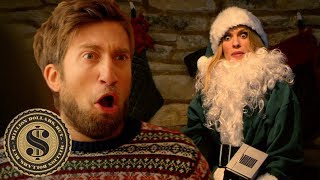 Million Dollars, But... Theme Pack: Holiday - 12 Crimes of Christmas | Rooster Teeth