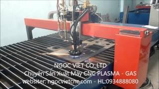 May Cat CNC Plasma   Gas    Plasma CNC