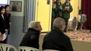 Publication Date: 2011-02-13 | Video Title: 番禺會所華仁小學校友回校日 2011
