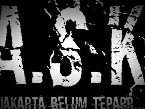 A.s.K Jakarta Punk - Fucking Government