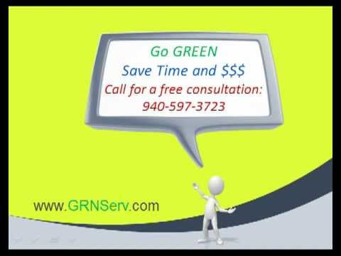 Green and Sustainable Services: TX Environmental Company