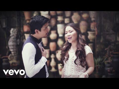 Sabrina, Christian Bautista - Terrified