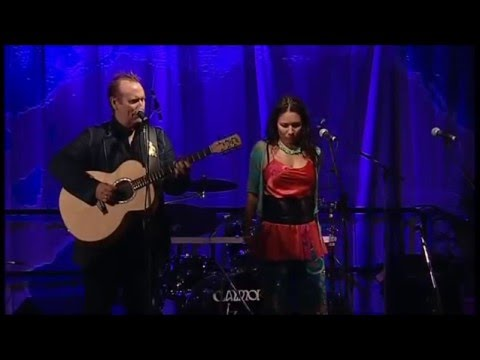 Colin Hay & Cecilia Noël - Waiting For My Real Life to Begin