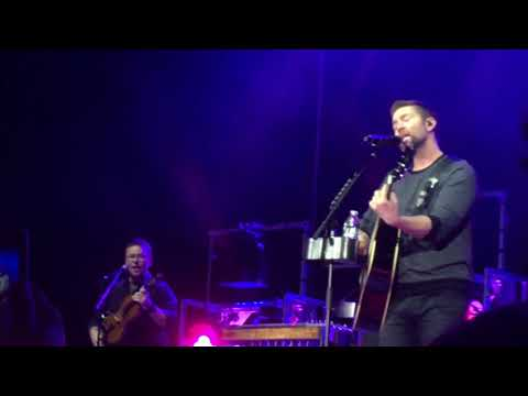 "Josh Turner ""Me And God"" LIVE At The Dixie National Rodeo 2018 - Feb 08, 2018"