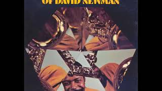 A FLG Maurepas upload - David Newman - Chained No More - Soul Jazz