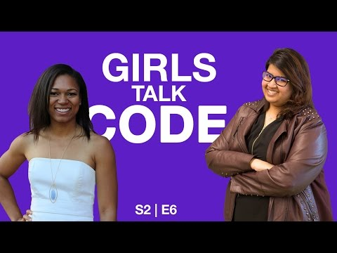 How To Become A Software Engineer at Microsoft | Girls Talk Code S2 E7