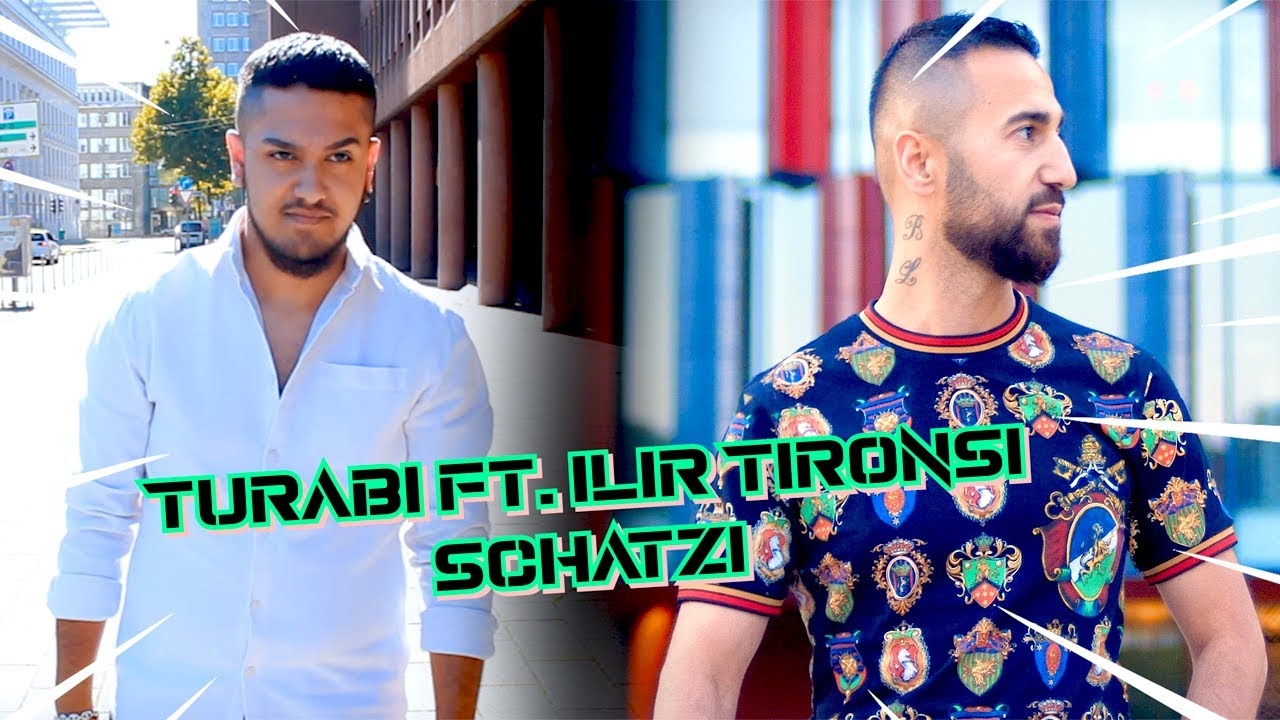 Turabi ft. Ilir Tironsi - Schatzi