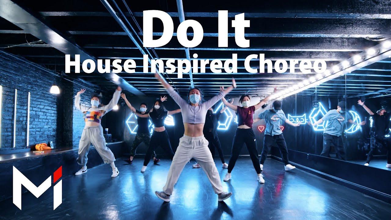 [MiXx Studios Dance Workshop Series] House Ruelz – 'Do It! (ft 이윤정)' | Choreography by Nikki of HUSH