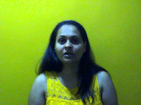 USA Student Visa – Ms Shilpa Singh