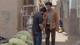 اضحك مع علي ربيع لما هيتخانق مع بلطجي المنطقة وهيضرب 😅😂من مسلسل لهفه