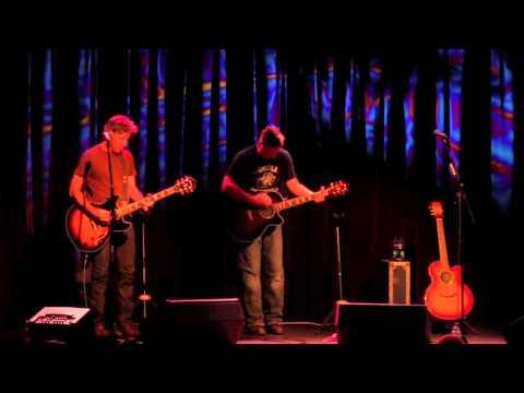 Edwin McCain (Sober) Blue Ocean Music Hall 6\2\13