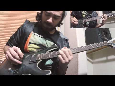 A7X - Sunny Disposition Guitar Solo