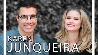 DICAS DE MAKE COM A KAREN JUNQUEIRA! | TORQUATTO TV