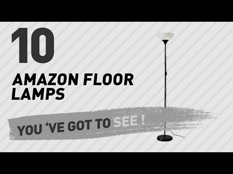 Amazon Floor Lamps // New & Popular 2017