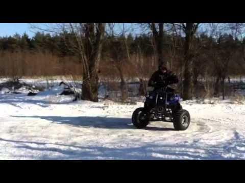 Hunter Sport energy 150cc