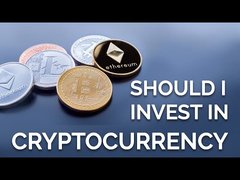 2020 what cryptocurrency to invest in