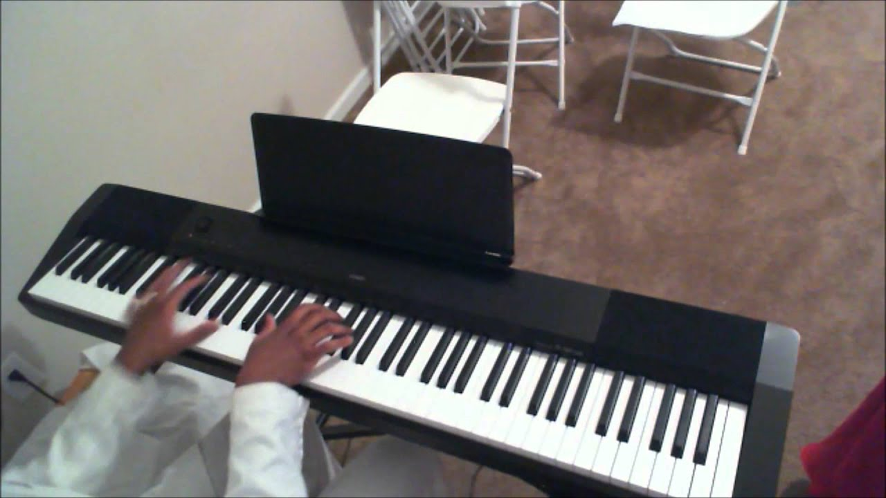 Give thanks with a grateful heart piano youtube give thanks with a grateful heart piano hexwebz Choice Image