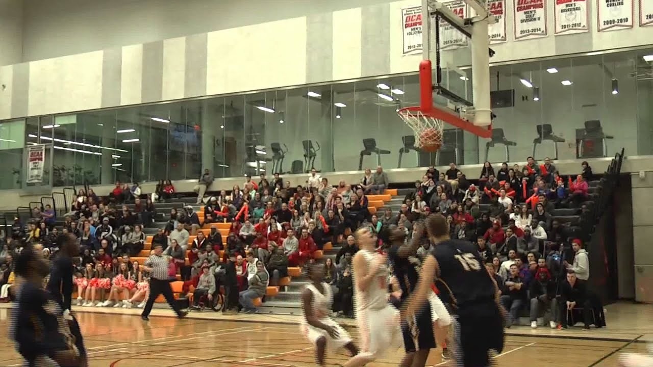 ontario colleges athletic associat - 1280×720