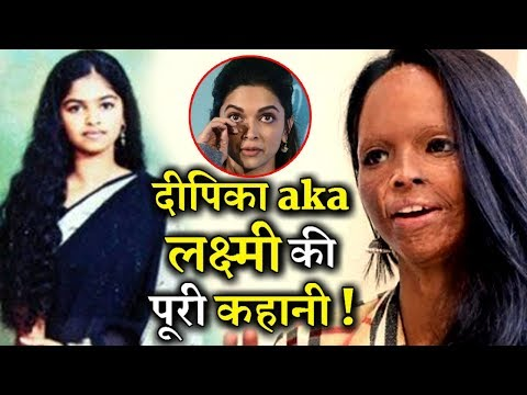 Know The Emotional And Inspirational Story Of Acid Attack Survivor Laxmi Aggarwal!