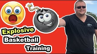 EXPLOSIVE Gains in Basketball Skills With These Basketball Drills